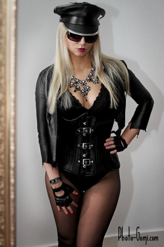 Mistress alexandra